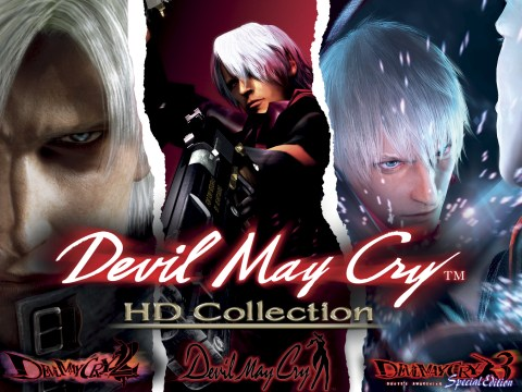 Devil May Cry HD Collection PS4 review – infernal remasters