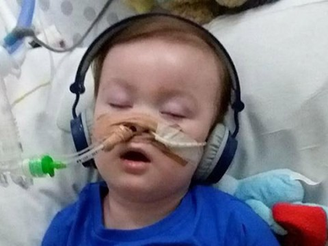 Alfie Evans' parents lose fight against decision to switch off sick baby's life support