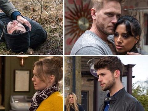 10 Emmerdale spoilers: Ross suicide trauma, Graham past revealed and Robert revenge plan