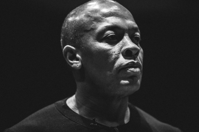 The Defiant Ones Dr Dre