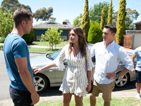 Neighbours spoilers: Paige reveals shocking secret