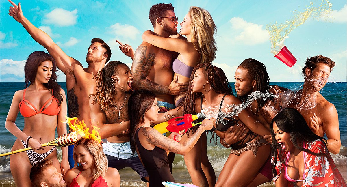 MTV is bringing Ex On The Beach to the US for a new series