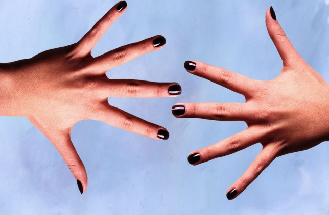 What do the white bits on your fingernails mean? | Metro News