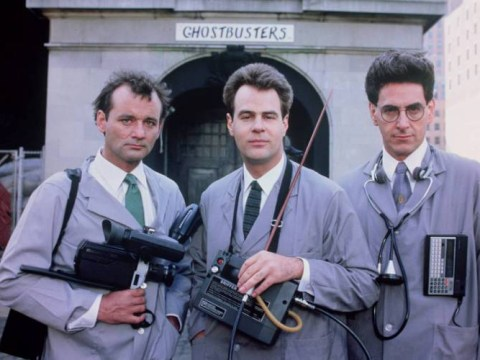 Ghostbusters Live In Concert series will mix original film with a live orchestra and we can't wait