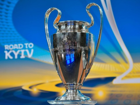 Champions League quarter-final draw: Liverpool to play Manchester City, Juventus to meet Real Madrid