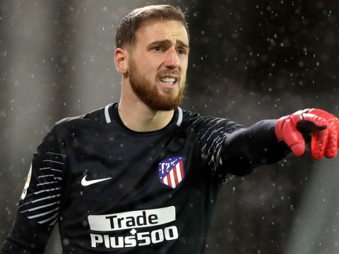 Jan Oblak unsure over Atletico Madrid future after Arsenal and Liverpool transfer links