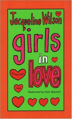 Image result for girls in love book cover