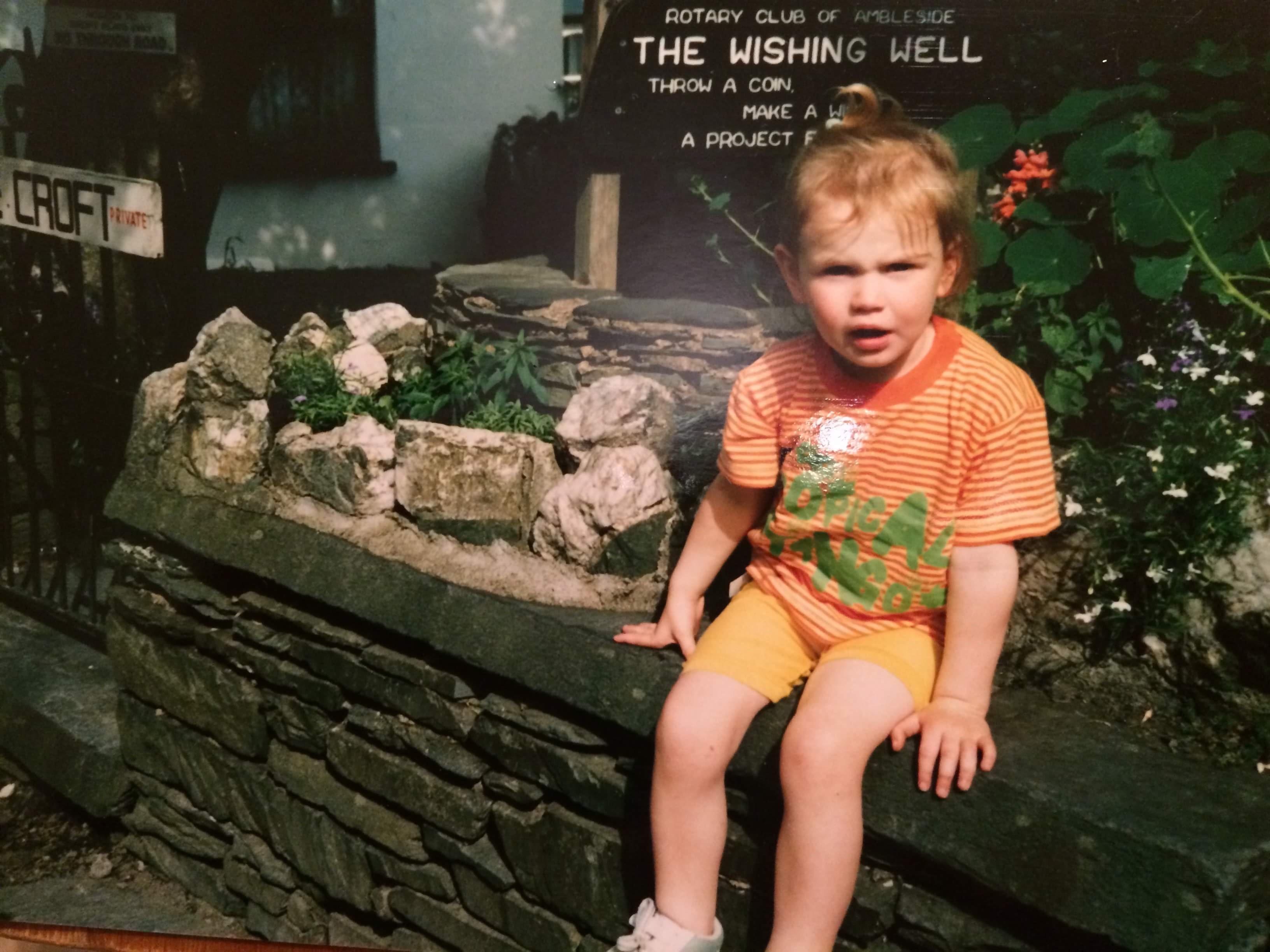 hollie richardson shares story of selective mutism