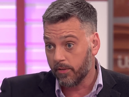 Iain Lee makes shocking claims he was sexually abused aged eight by a scout master