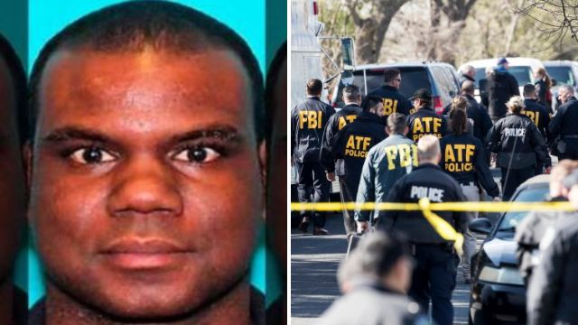 Police fear 'racist' package bomber is on loose after exploding mail kills two African Americans
