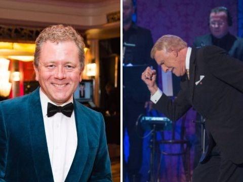 Jon Culshaw calls for a Brucey bonus – a Bruce Forsyth memorial statue