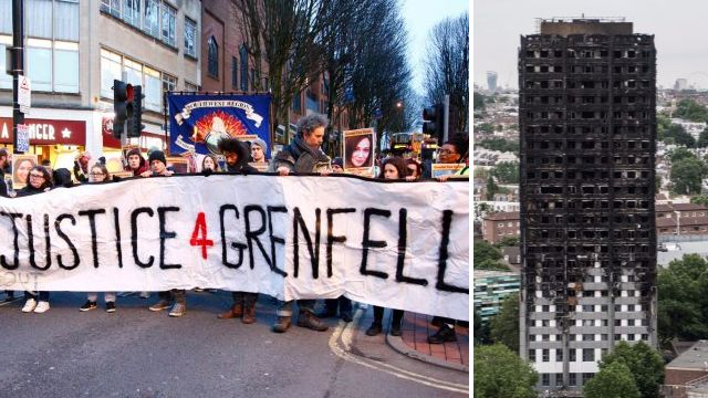 Grenfell council sets aside £3,520,000 for legal fees