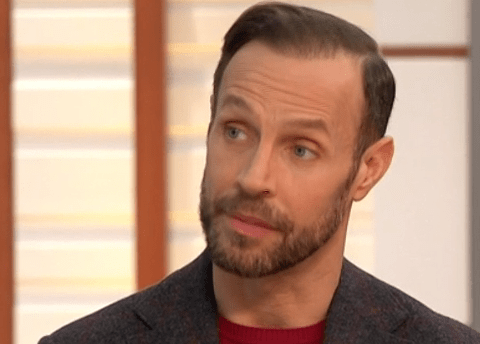 Jason Gardiner snaps as he is accused of 'bullying' Dancing On Ice contestants