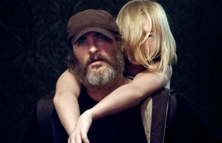 You Were Never Really Here review: Joaquin Phoenix is brilliant in Lynne Ramsay's latest