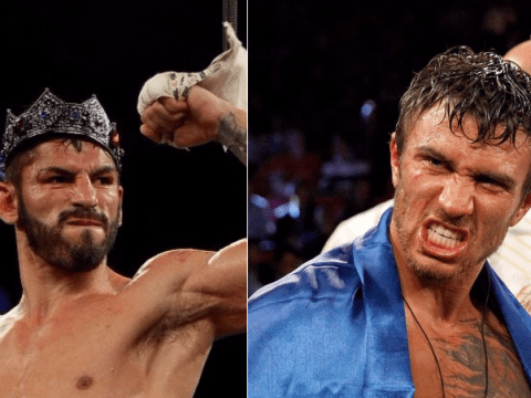 Jorge Linares confirms Vasyl Lomachenko showdown on May 12 in Madison Square Garden