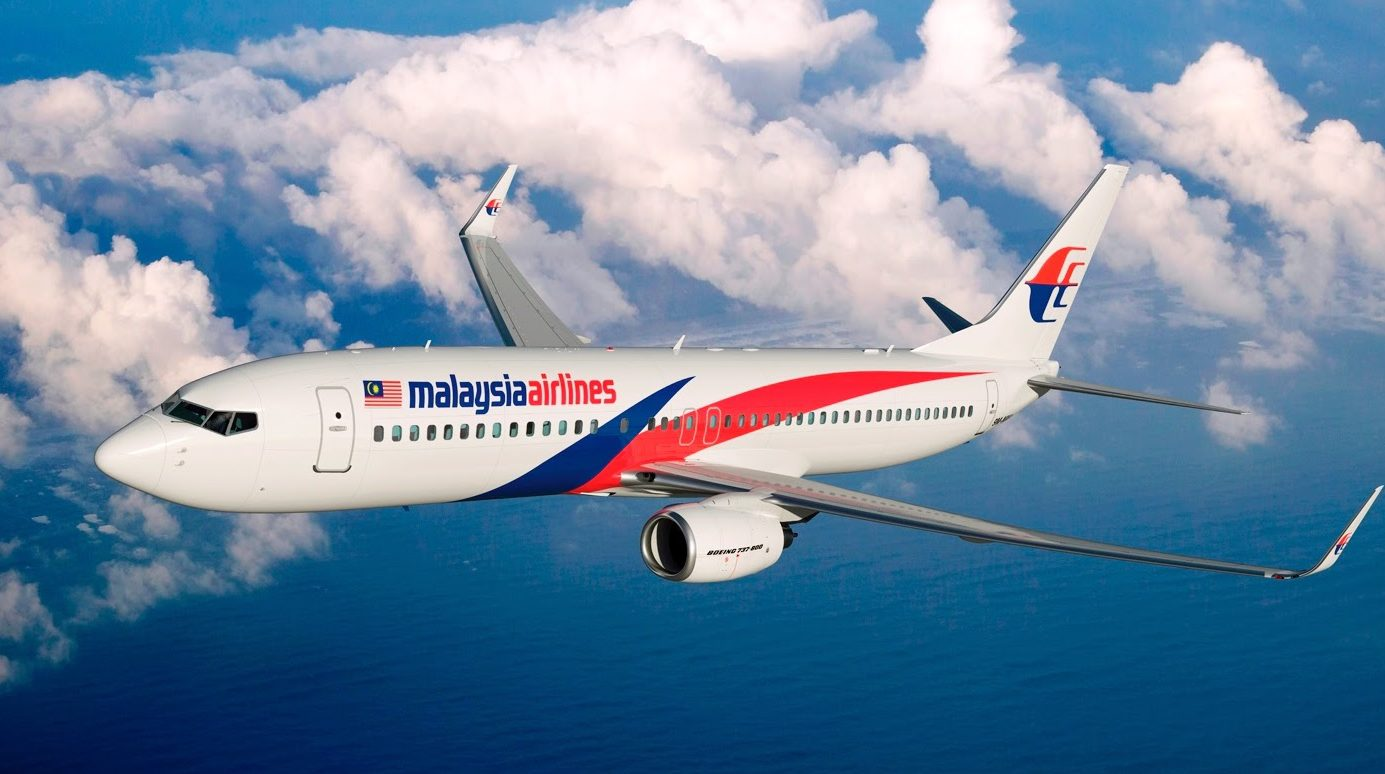 malaysia airlines review