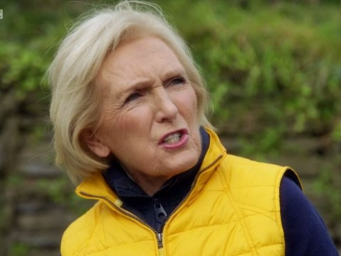 Mary Berry viewers fuming over 'fat-shaming' jokes against chef
