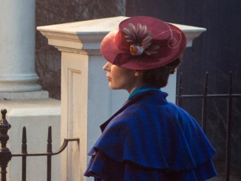 When is the Mary Poppins Returns UK release date?