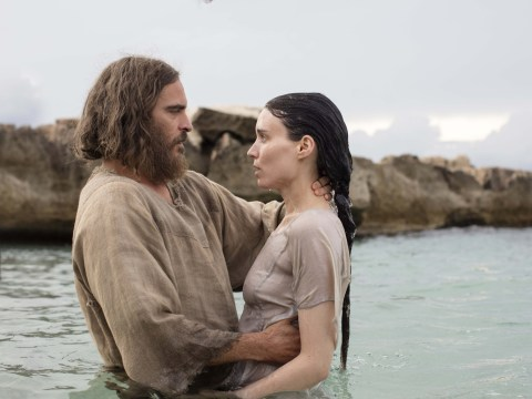 Who was Mary Magdalene and who is in the cast of the new movie about her?