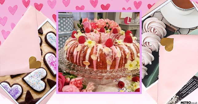 10 Mother's Day tea treats to make mum smile (Suzy Pelta) picture: getty/supplied