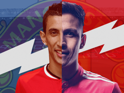 Is Alexis Sanchez doomed to flop at Manchester United like Angel Di Maria?