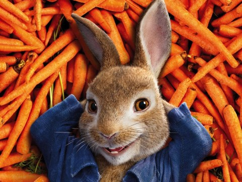 When is the Peter Rabbit UK release date?