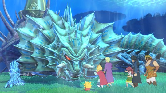 Game review: Ni No Kuni II: Revenant Kingdom is a JRPG for everyone