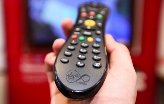 How to turn off Audio Description on Virgin | Metro News
