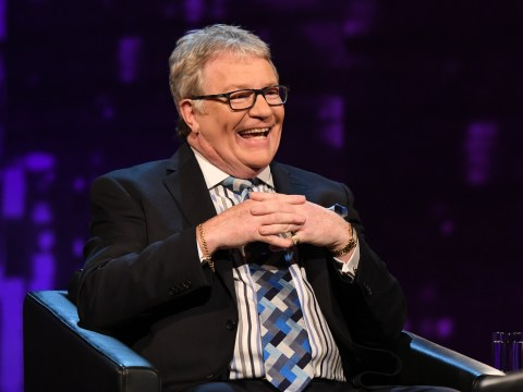 Jim Davidson 'causes audience members to walk out' of Life Stories with 'racist' jokes