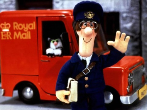 Is there post on Easter Monday and is the Post Office open?