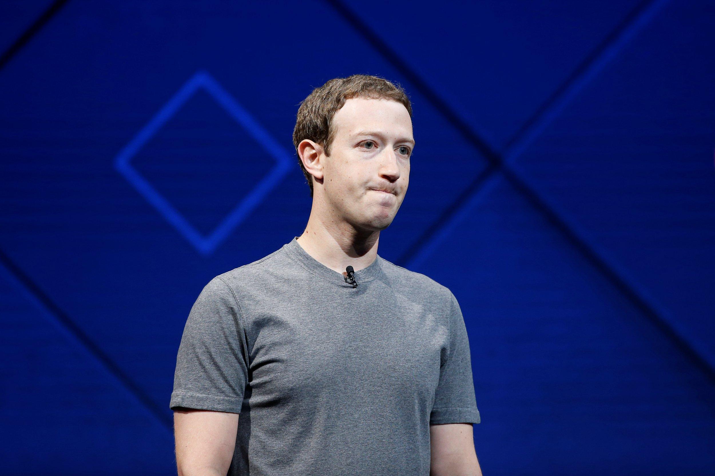 Mark Zuckerberg to testify before US Congress about Cambridge Analytica data leak