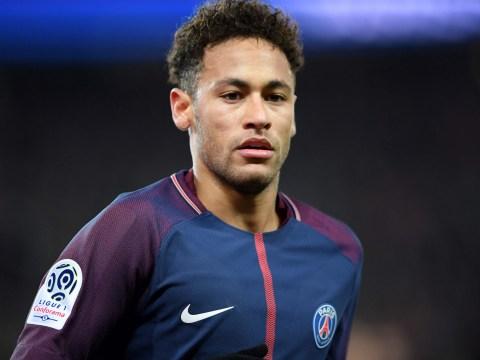 Neymar praises Cristiano Ronaldo and drops huge hint over Real Madrid transfer