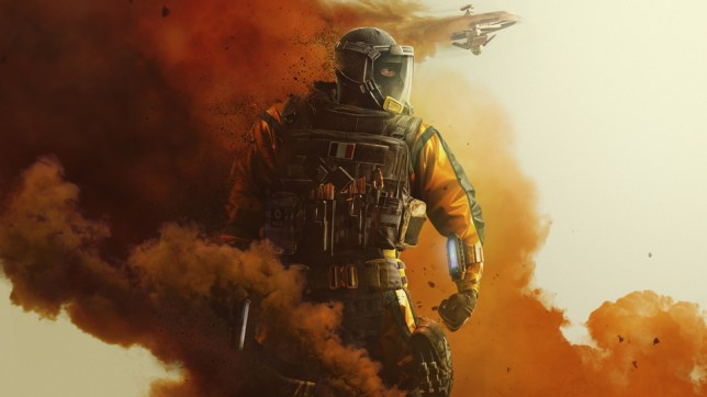 Rainbow Six Siege now auto-bans players for using hate
