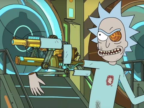 Rick And Morty creators reveal 'complicated' reason for season 4 delay