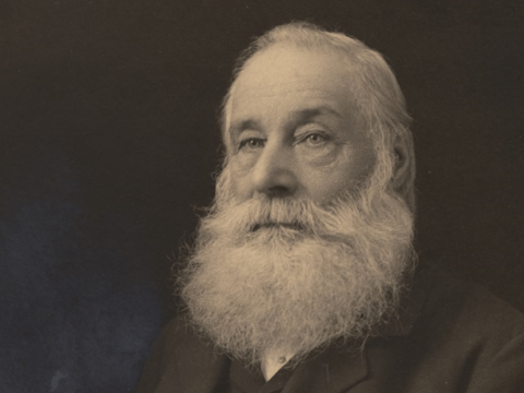 Who was Sir William Henry Perkin? Find out about the scientist behind today's Google doodle