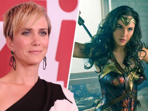 Kristen Wiig in talks to play villain Cheetah in Wonder Woman 2