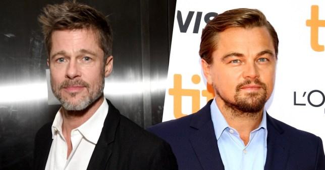 Brad Pitt joins Leonardo DiCaprio in Quentin Tarantino's