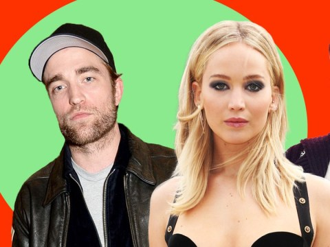 Kristen Stewart and Robert Pattinson's romance nearly didn't happen because of Jennifer Lawrence
