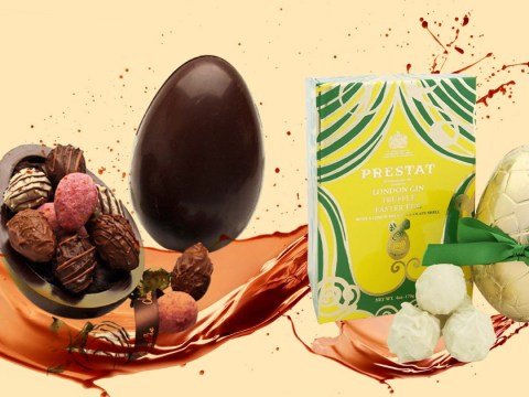 11 boozy Easter eggs for adults