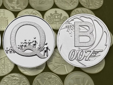 New 10p coins celebrate what Brits love – including queues
