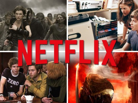8 video game movies to watch on Netflix
