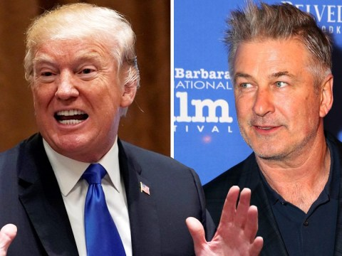 Donald Trump is mad at 'terrible' Alec Baldwin for his SNL impression