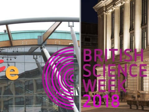 British Science Week 2018: The best museums, exhibitions and activities in the UK