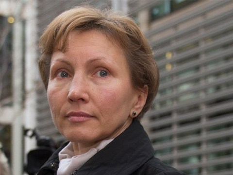 Alexander Litvinenko's widow says Russian spy in hospital is like 'déjà vu'