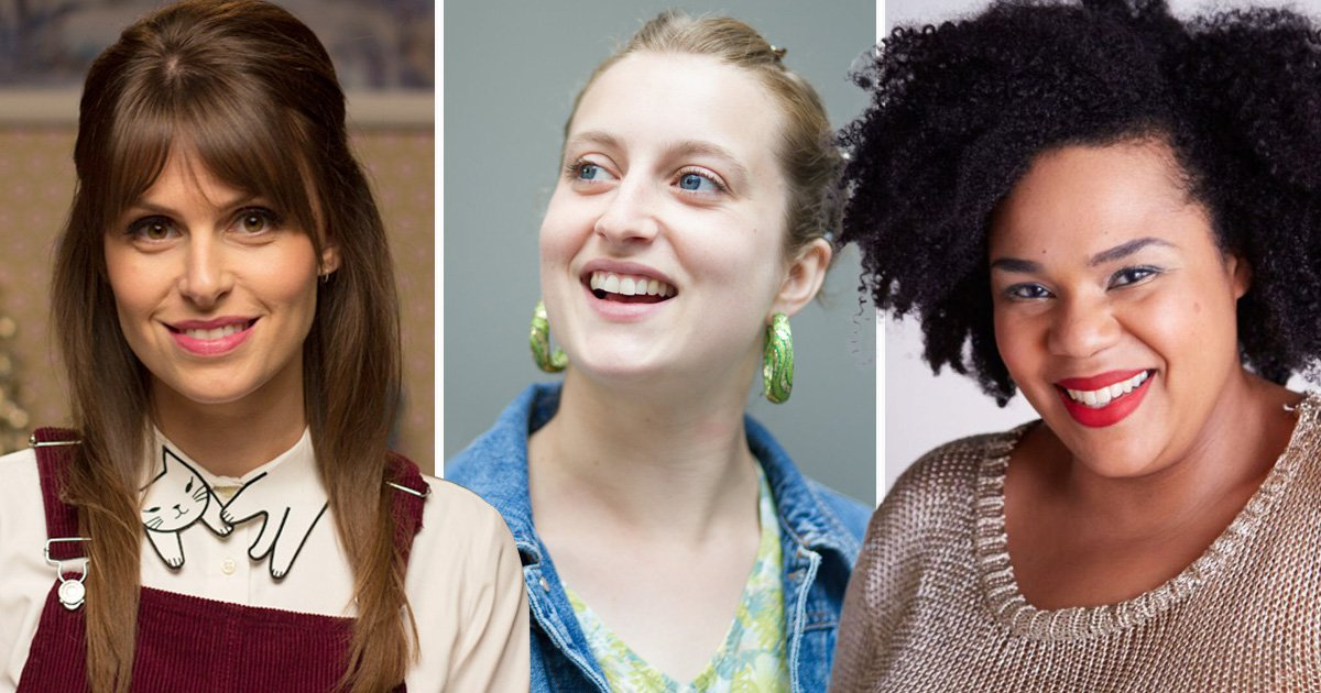 International Women's Day: 5 women rocking the comedy world
