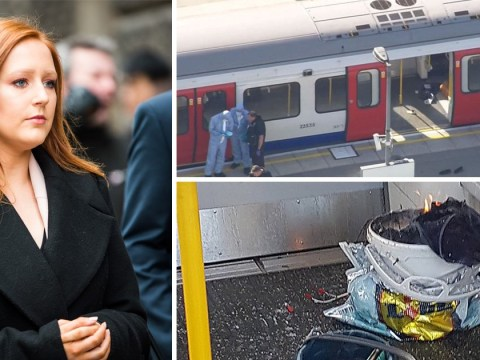 Parsons Green bombing victims give emotional accounts of 'fireball' ripping through Tube