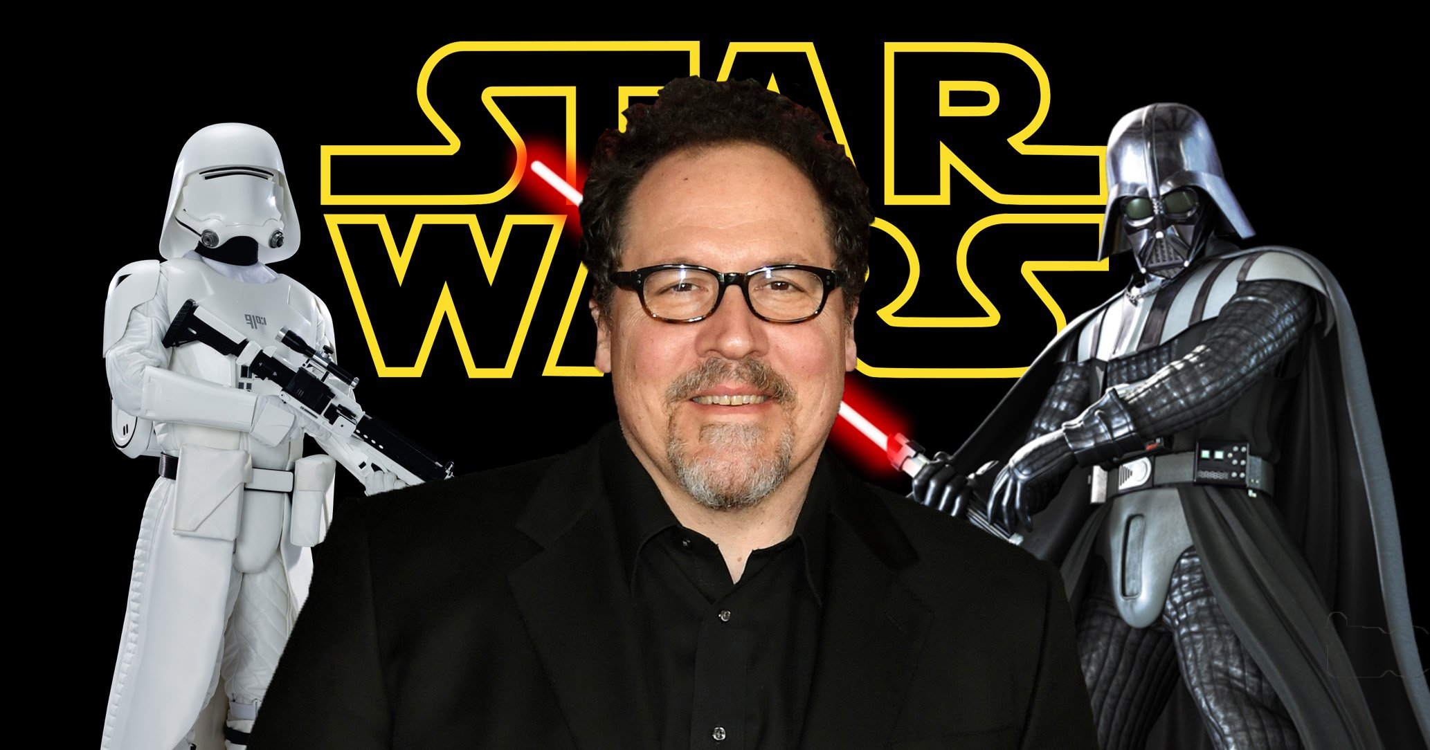 Jon Favreau to head-up a live-action Star Wars TV show as Disney speed-up franchise output