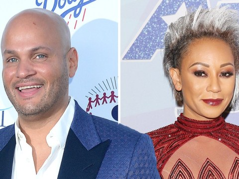 Stephen Belafonte accuses Mel B of 'brainwashing' daughter Madison against him after bitter divorce battle