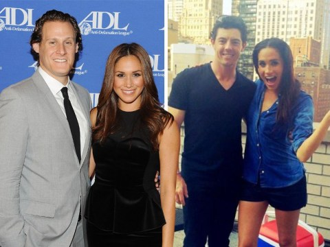 Meghan Markle's exes – including chef Cory Vitiello, golfer Rory McIlroy and ex husband Trevor Engelson