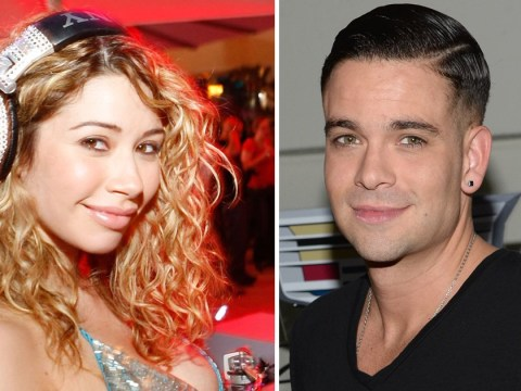 Mark Salling's ex girlfriend claims against his estate for $2.7 million